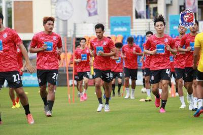 Port's Loan Army? Talented Players Who Could Seek Spells Away From Klongtoei This Season