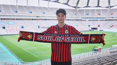 Ki Sung-Yeung Returns to FC Seoul