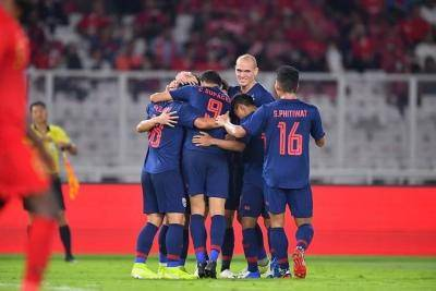 Thailand National Team Fantasy Draft (Ta Lao Podcast)