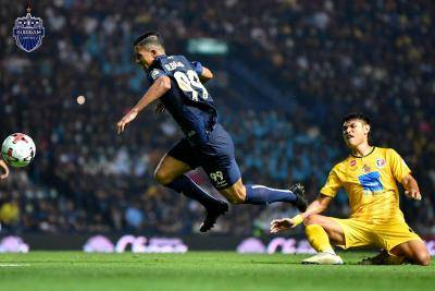 Buriram Release Ricardo Bueno In Foreign Player Overhaul