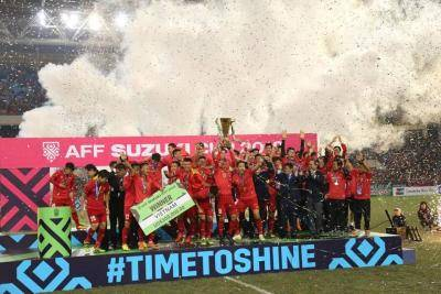 OFFICIAL: The 2020 AFF Cup to be Postponed to 2021