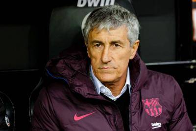 Messi and Setien Disagreement Threatens Barcelona?