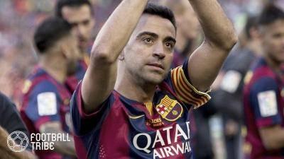 'Everyone sees me as a Barcelona coach' – Xavi responds to talk of Camp Nou return