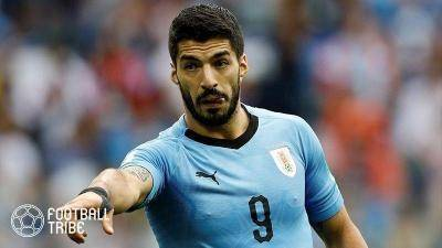 Suarez brings Atletico leadership, with Costa bringing character, says Simeone