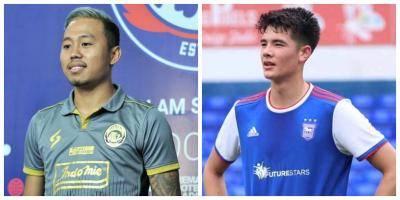 Yudo and Elkan Get Call-Ups as STY Prepares Training Camp