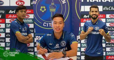 Masatada Ishii finding value in the bizarre and chaotic world of Thai League's transfer market