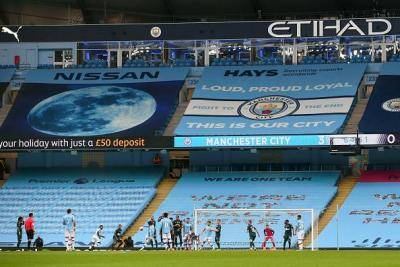Court of Arbitration Overturn Manchester City's Champions League Ban