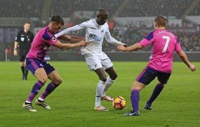 Jeonbuk Sign Modou Barrow from Reading FC