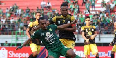 Liga 1 Trio Voice Objection to Season Continuation
