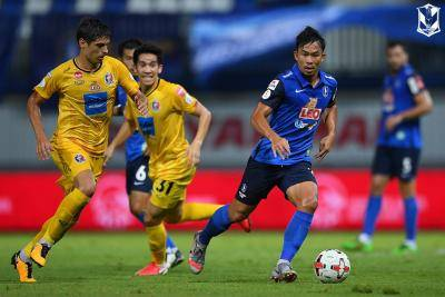 PODCAST – One Month Away From Thai League Return