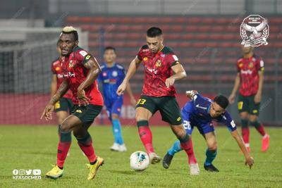 Kedah Shrug Off Financial Woes to Dispatch PDRM