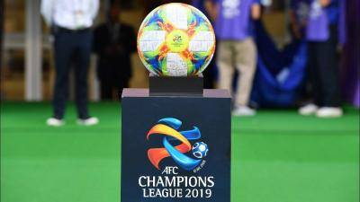 AFC Champions League Agrees Europe TV Deal