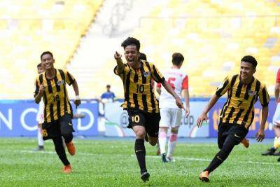 Malaysian Starlet Luqman Hakim Joins KV Kortrijk