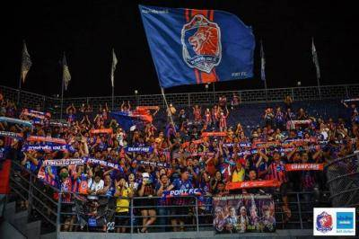 How will Thai League Clubs Fare with 25% Capacity Stadiums?