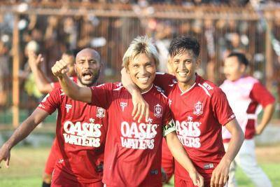 Liga 2 to Return on October 17th with A Revamped Format