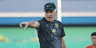 Gomez Steps Down from Arema Role