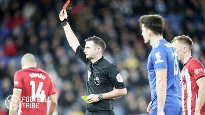 Premier League: Players could be sent off for deliberate cough at opponents