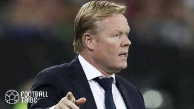 Barcelona board not in agreement with Koeman regarding losses