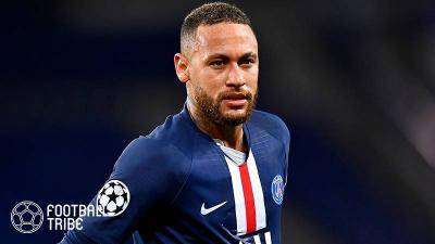 Barcelona board demands €10m return from Neymar after tax miscalculation