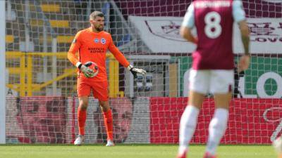 Socceroos's Mat Ryan show off incredible stop against Southampton