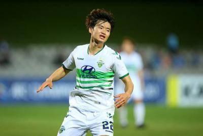 Jeonbuk's Kim Jin-su Targeted by Al Nassr