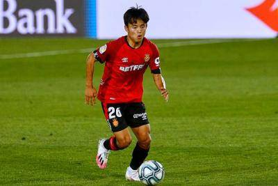 Takefusa Kubo Joins Villarreal on Loan for 2020-21 Season