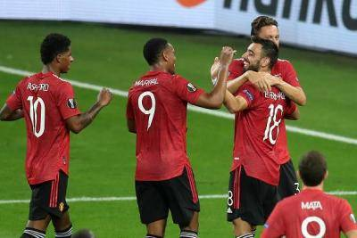 Europa League Semi-Final Lineup Confirmed