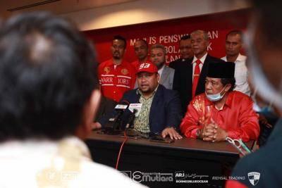 ZamSaham Officially Takes Over Kelantan FA, Now TRW Kelantan FC