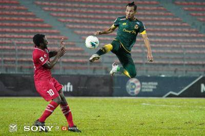 Home Away from Home Not A Problem for Kedah
