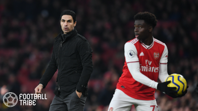 Liverpool's Jurgen Klopp details everything Mikel Arteta has done right at Arsenal
