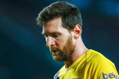 Lionel Messi to stay next season at Barcelona