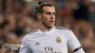 Gareth Bale is NOT the same player that left for Real Madrid in 2013, Jose Mourinho insists