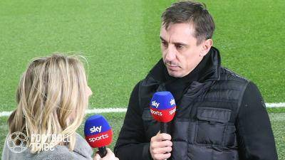 Former skipper Gary Neville lambasts Man United's transfer tactics and urges club to move on