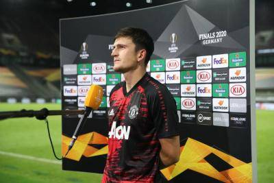 Maguire to remain captain of Manchester United