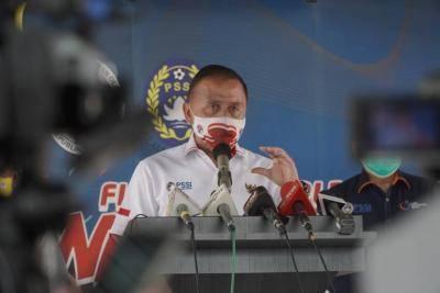 Indonesian Football Restart Officially Postponed After Permit Denial
