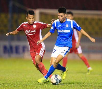 Hero Miner Throws Hat into Title Race as HCMC Lose Again