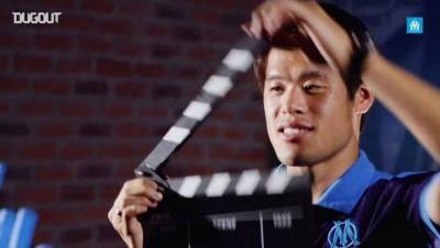 Hiroki Sakai : Marseille saved me