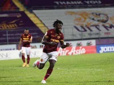 Dismal FELDA Destroyed by Selangor in Potential Swansong