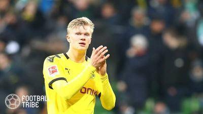 Erling Haaland backed to join Liverpool instead of Manchester United