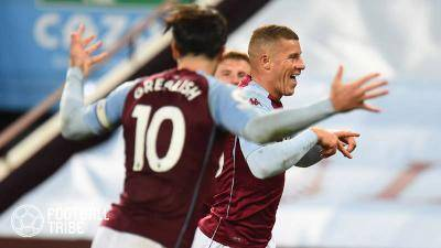 Aston Villa's 7-2 win shatters Liverpool's air of invincibility