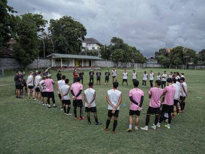 2020 Indonesian Football Season in Limbo After Yet Another Delay