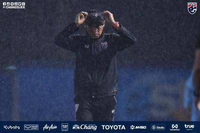 "Akira Nishino urged players to ""set high goals"" ahead of November national team call up"