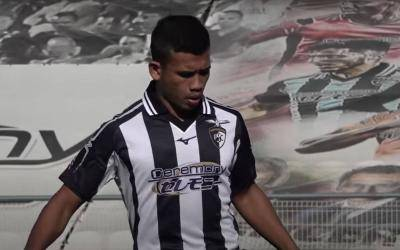 Safawi Rasid vow to show his quality at Portimonense
