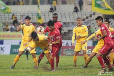 SLNA Assures Safety with Hai Phong Win