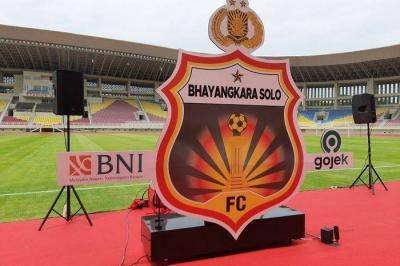 Bhayangkara FC Relocate (Again), This Time to Solo