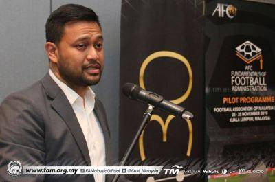 2020 Malaysia Cup Gears Up for Action as FELDA and UKM Got Booted Out from M-League