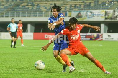 FELDA End M-League Tenure on a Whimper