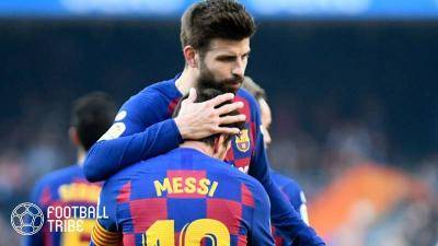 Barca's fresh legs crucial in win over Dynamo, says Koeman