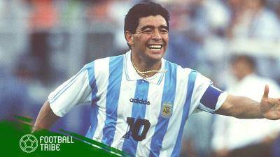 4 minutes: The genius of an irreplaceable Diego Maradona (Part 1 of a 4-Part series)