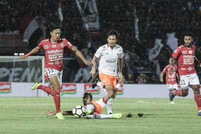 PSSI Appoint Bali United, Persija as Indonesia's 2021 AFC Cup Representatives